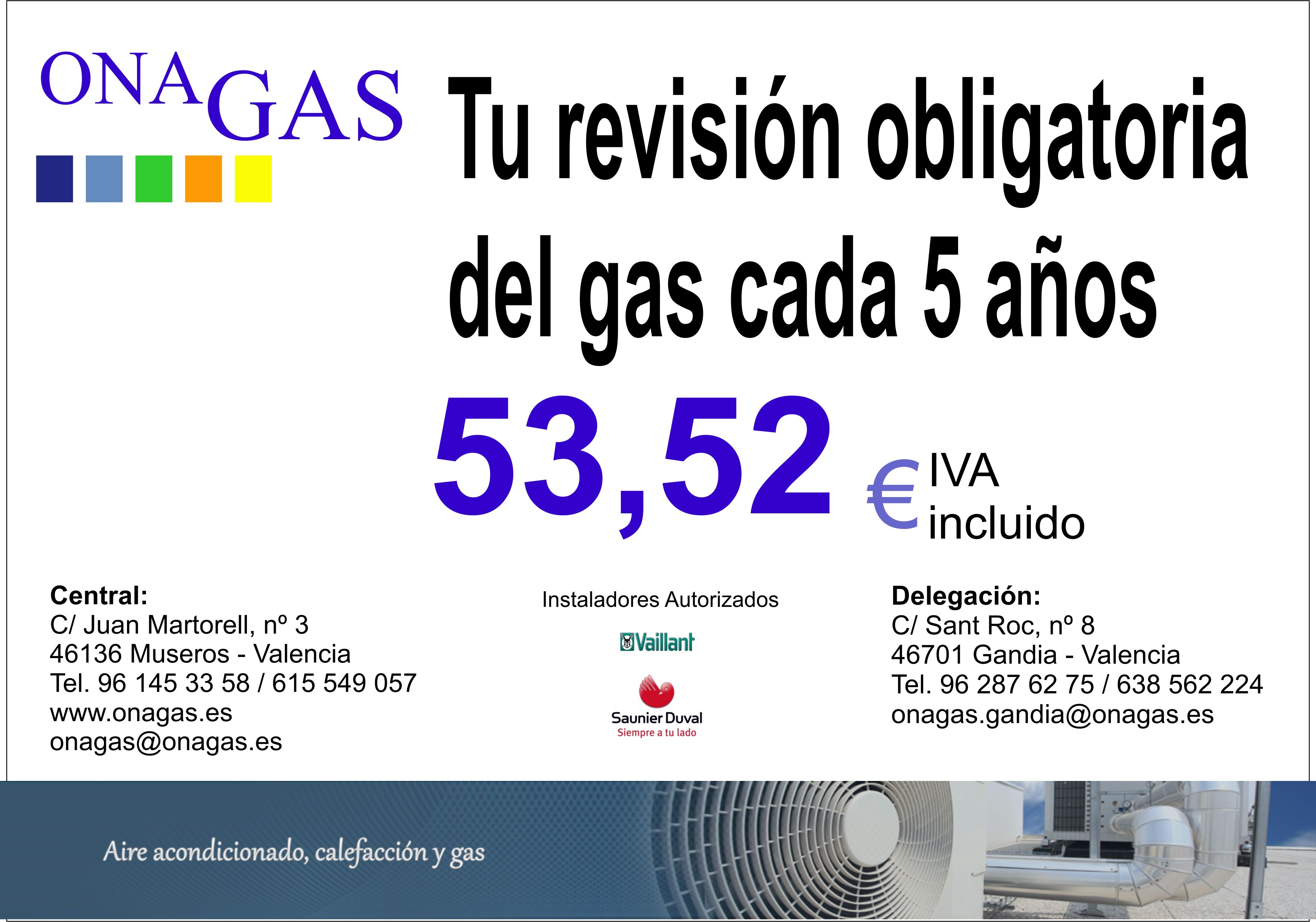 Autorizados de gas los kits del sistema boagaz son for Portal del instalador de gas natural