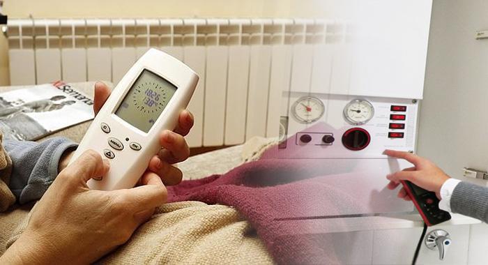 Los distintos tipos de calefaccion onagas for Tipos de calefaccion economica