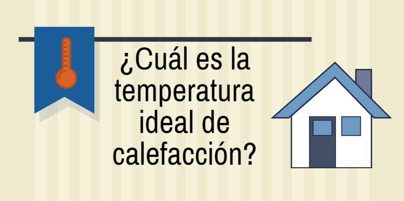 Consejos para hacer un uso eficiente de la calefacción